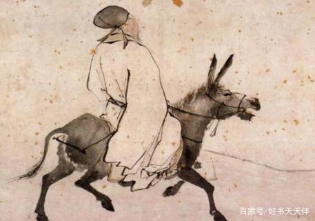 白长歌送刘十六归山